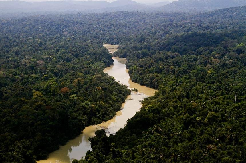 Parque Nacional de Jamanxim